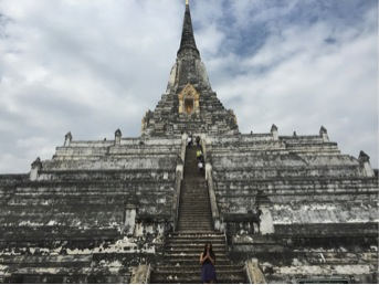 Wat Maha That Temple, Ayutthaya. autor: Đina Jakir