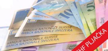 Sudac Dobrinić – CHF krediti su sad NIŠTETNI. Nema potrebe za NAGODBU s bankama!