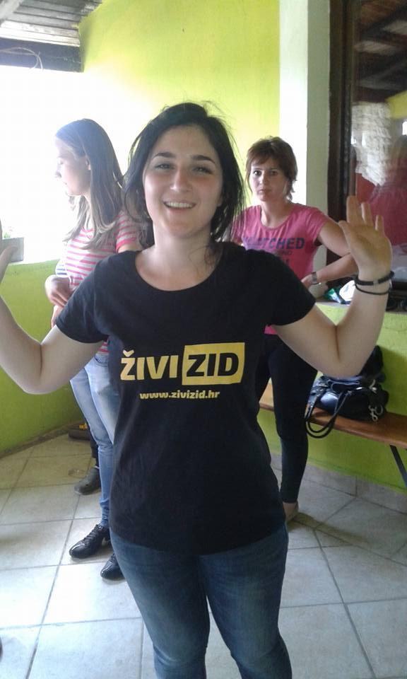 Foto: Živi Zid