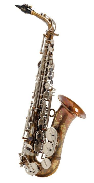 """Julius Keilwerth Alt-Saxophon SX90R """"Vintage"""". - facebook"""
