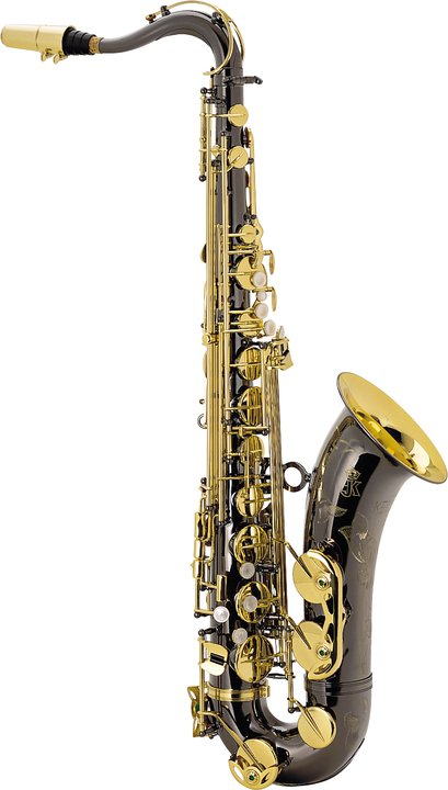 Julius Keilwerth Tenor-Saxophon SX90R facebook