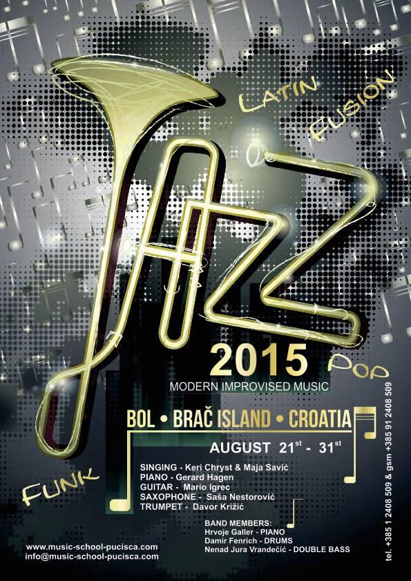 Izvor: International Summer Music School -Pucisca-island-Brac