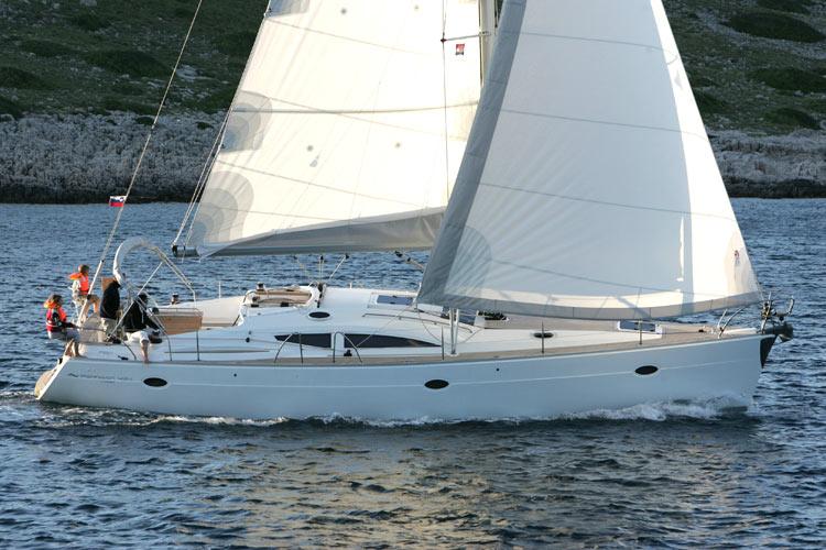 Skatka, Foto: Lm Yachting