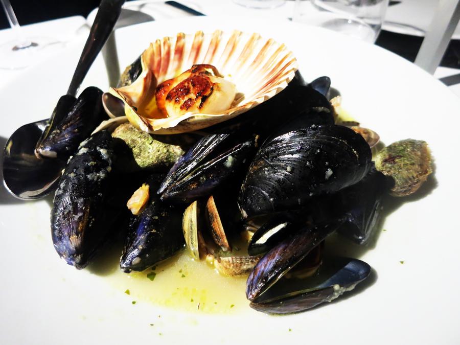 Restoran Gianino - Rovinj Foto: Josip Novosel, Flash.hr