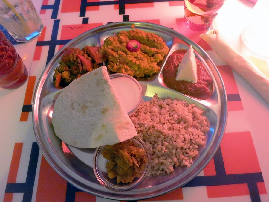 Restoran Nishta - Indiastic Foto: Josip Novosel, Flash.hr