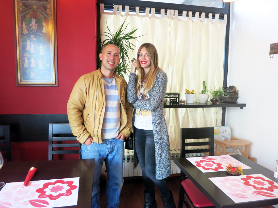Gastro Snob i Jasminka - Neuspjela fotka Foto: Flash.hr