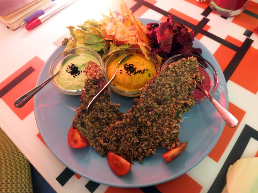 Restoran Nishta - Trilogy Foto: Josip Novosel, Flash.hr