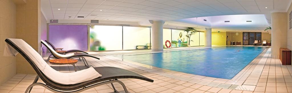 Wellness centar Murad   Sheraton Zagreb Hotel