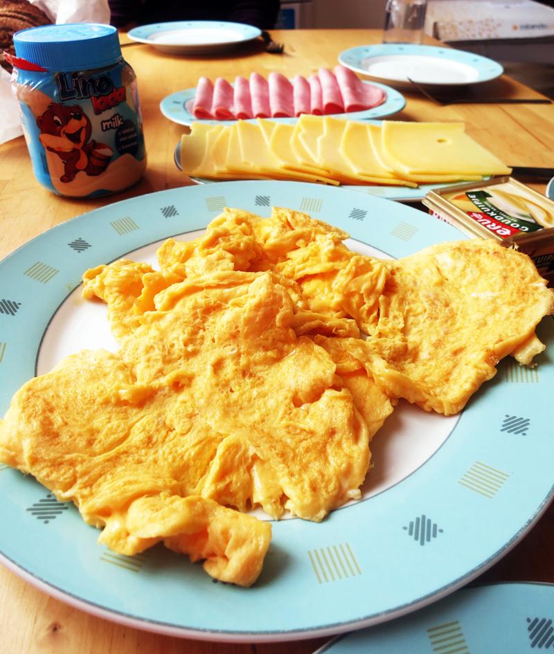 Dijetalni doručak foto: Josip Novosel, Flash.hr