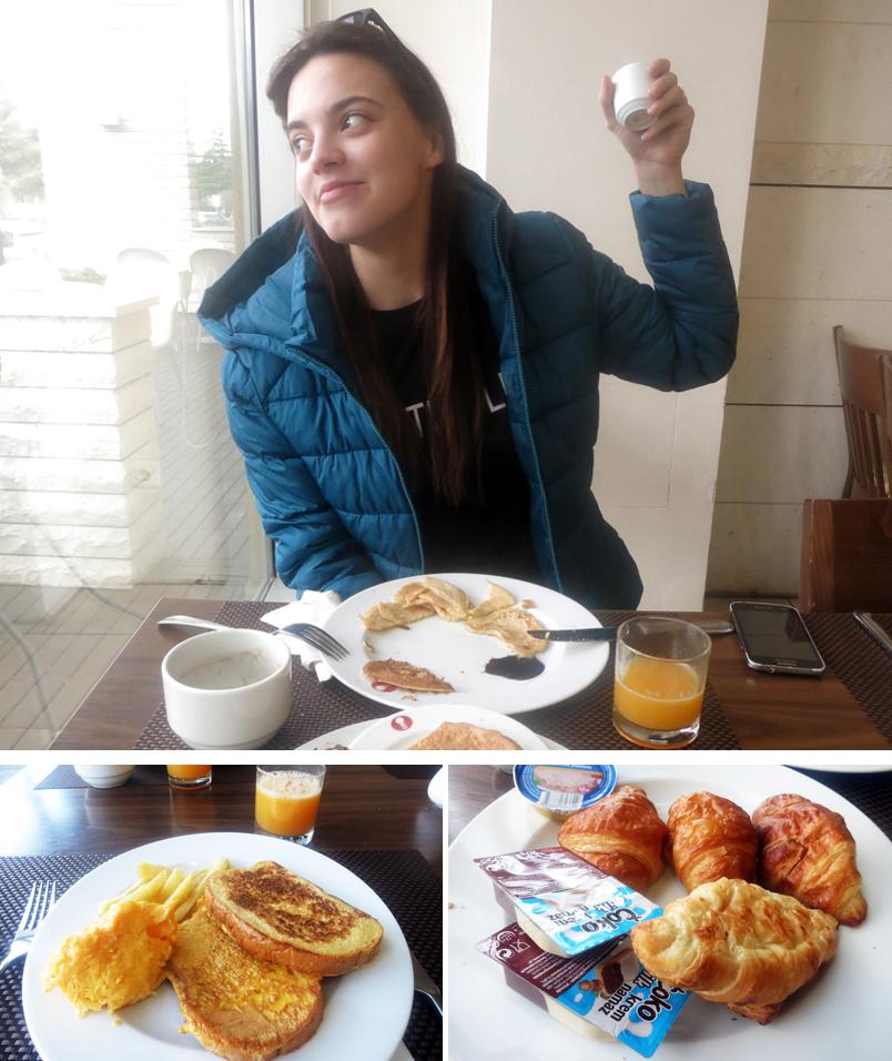Hotel Sol Garden ISTRA - Umag - doručak foto: Josip Novosel, Flash.hr