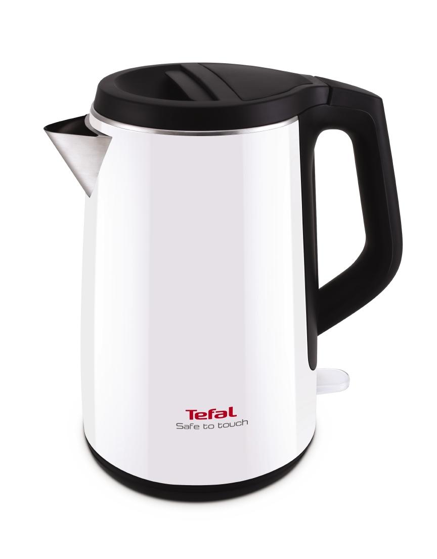 Tefal kuhalo za vodu SAFE TO TOUCH Izvor: Tefal
