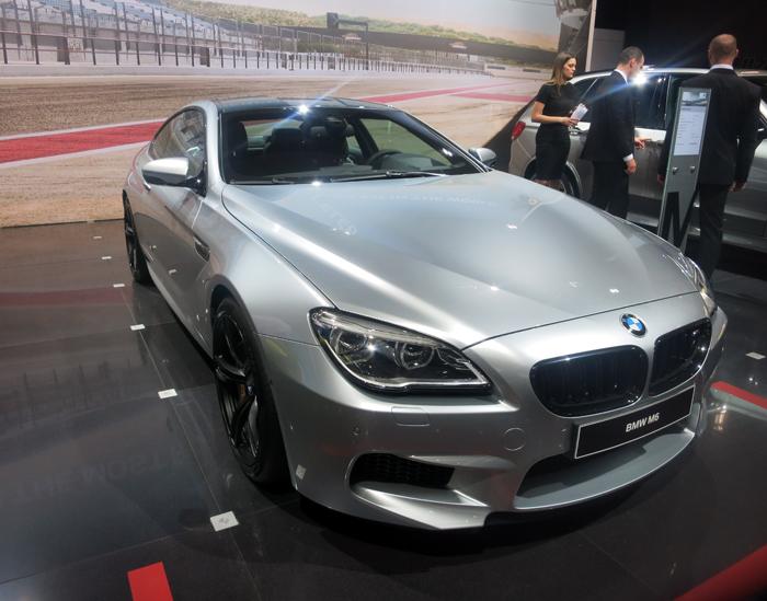 BMW M6 Foto: Josip Novosel, Flash.hr