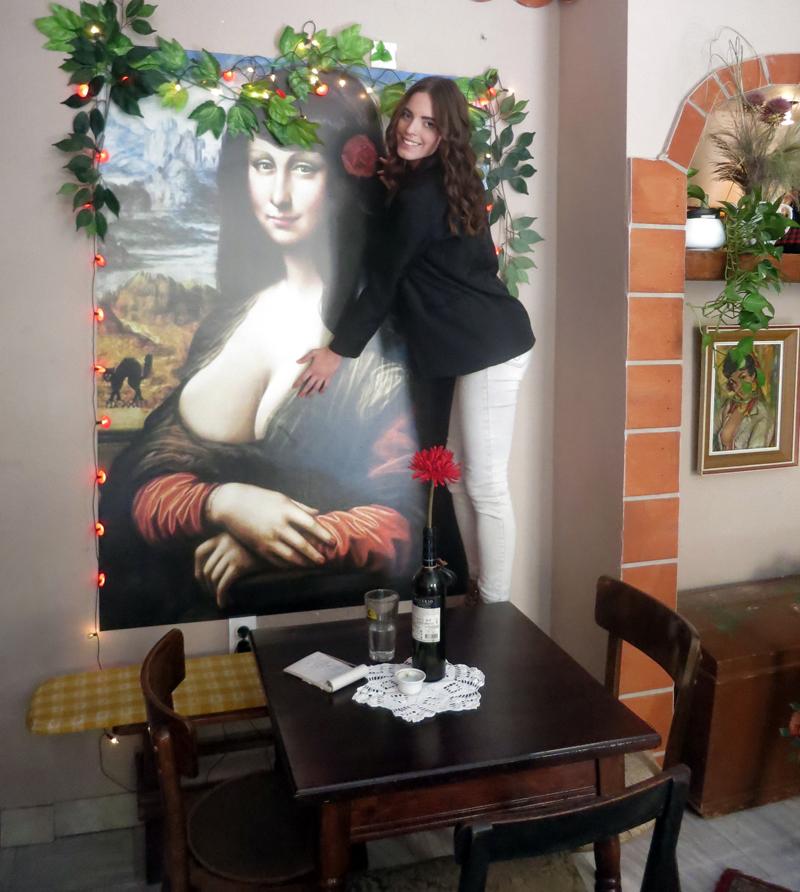 Ja sam milio da sam samo ja opsjednut sa sisama, ali Irena je gora od mene. Foto: Josip Novosel, Flash.hr