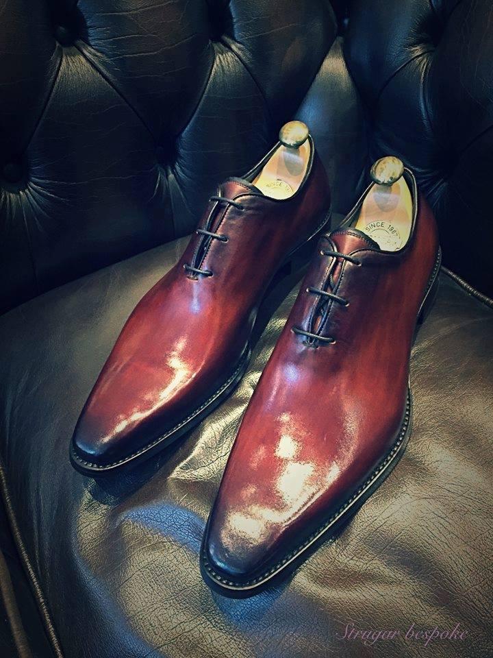 Strugar cipele Foto: Strugar Facebook