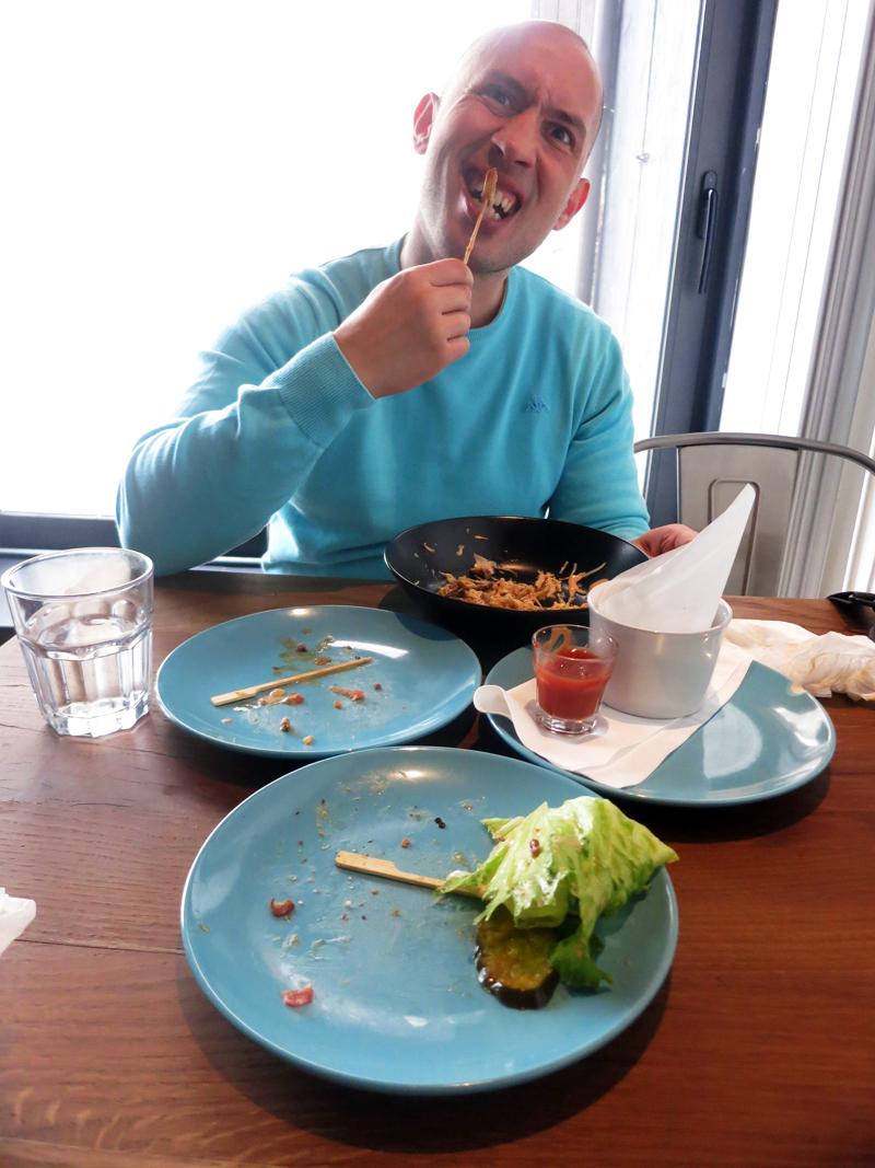 Kad si gladan nisi svoj Foto: Irena Jakičić, Flash.hr