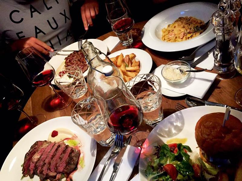 Louie Cafe & Kitchen Foto: Kristina Uvodić, Flash.hr