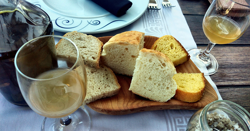 Restoran Vusio - Bol na Braču Foto: Josip Novosel, Flash.hr