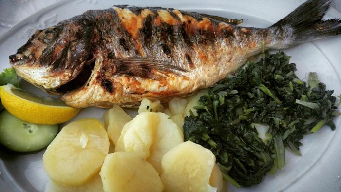 Ribarska kućica u Bolu na otoku Braču Orada Foto: Josip Novosel, Flash.hr
