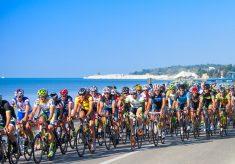 Istria Granfondo 30.9. – 2.10.2016. (Međunarodni cestovni biciklistički maraton u Umagu i Novigradu)
