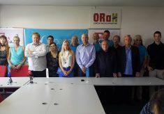 """Koaliciji """"Nema prodaje"""" pristupio ORAH, a pozvali su i Živi zid na pridruživanje"""