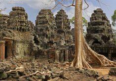 """Tajanstveni Angkor Wat"" (ekspedicija ""Indokineska avantura"", 1/4 dio)"