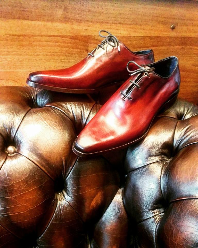 Nove Strugar cipele Foto: Josip Novosel, Flash.hr