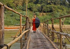"""Divlji Laos"" (ekspedicija ""Indokineska avantura"", 4/4 dio)"