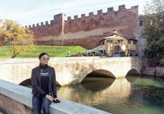Art travel – Treviso i Castelfranco Veneto (Prvi dio)