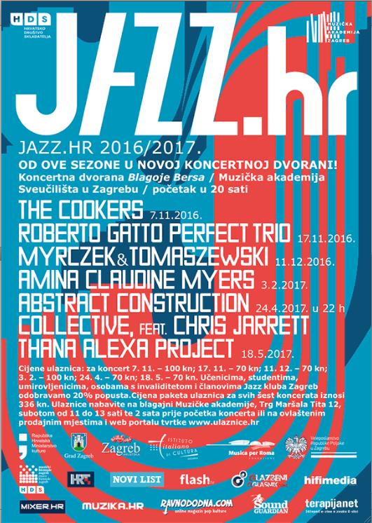 Jazz.hr flayer