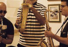 International Summer Music School Pucisca – Island of Brac 2016.