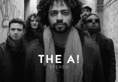 "The A! predstavlja spot za singl ""Now that you´re gone"""