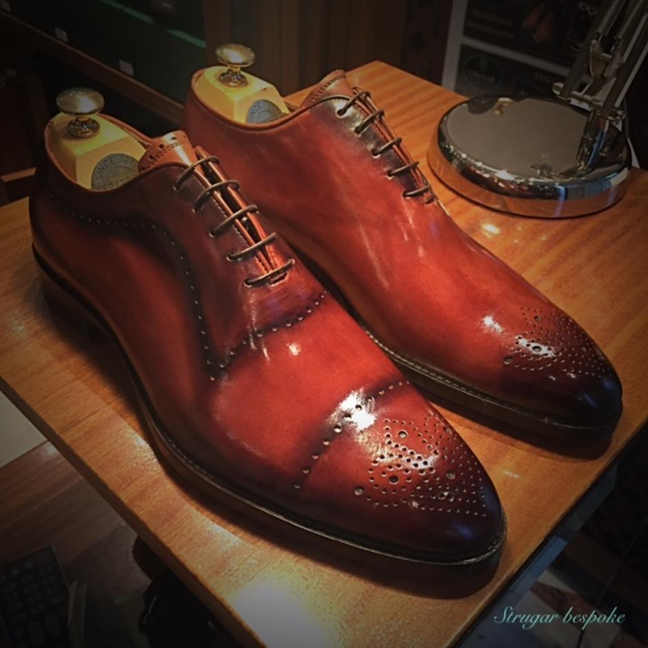 Cipele Strugar