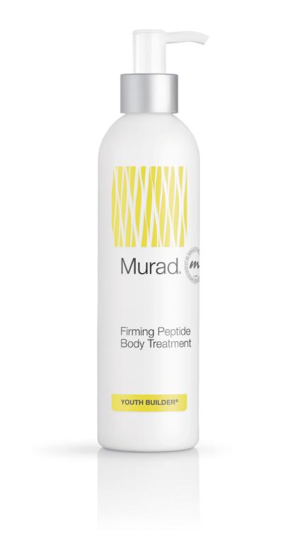 Murad - detoxifying white clay body cleanser Izvor: Murad