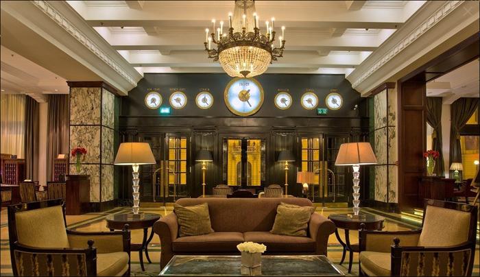 Hotel Esplanade Izvor: Le Bistro Esplanade web