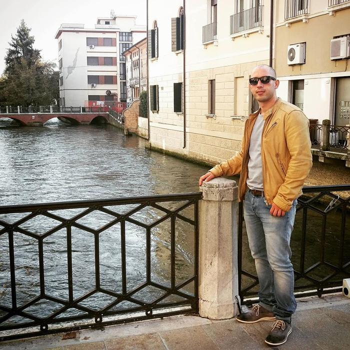 Art travel - Treviso Don Jole Corleone - Ako me Irena nažica da joj kupim još jednu torbicu, bacit ću se s mosta. Foto: Irena Jakičić, Flash.hr