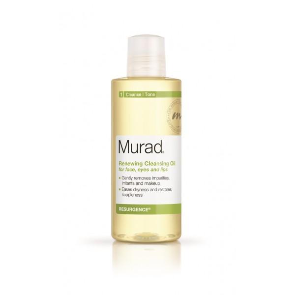 Murad - renewing cleansing oil Izvor: Murad