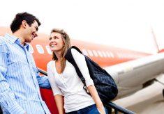 Tečaj oslobađanja straha od letenja