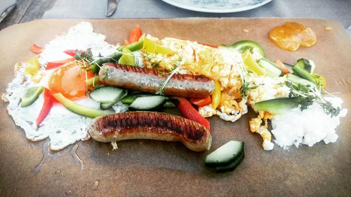 Doručak u Grazu Foto: Josip Novosel, Flash.hr