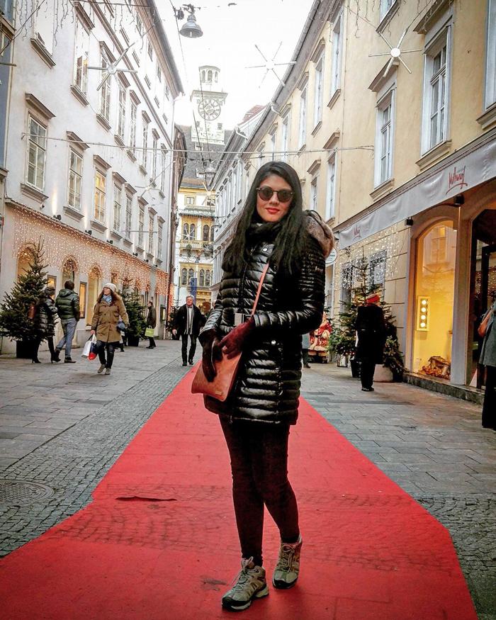 Crveni tepih za Sorayu Foto: Josip Novosel, Flash.hr