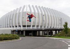 UDARNA VIJEST! SPIDERMAN VIĐEN NA ULICAMA ZAGREBA!