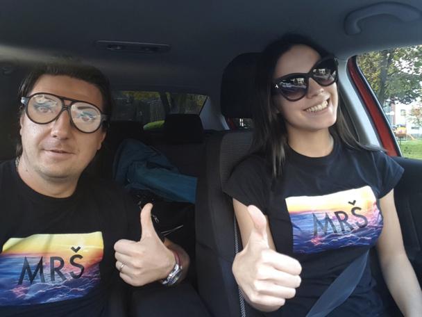 Autoškola Trend Instruktor Marko i Irena Jakičić Foto: Flash.hr