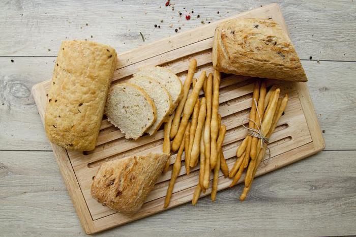 Restoran Voncimer Domaći kruh s lukom, kruh sa smokvama i šljivama, grissini Foto: Voncimer