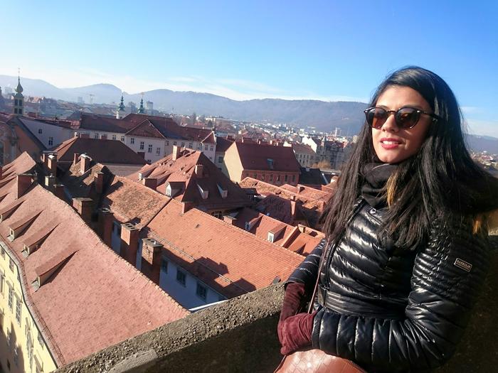 Soraya je vidjela sve te krovove i zapitala se: Kad ću ja konačno imati krov nad glavom? Foto: Josip Novosel, Flash.hr