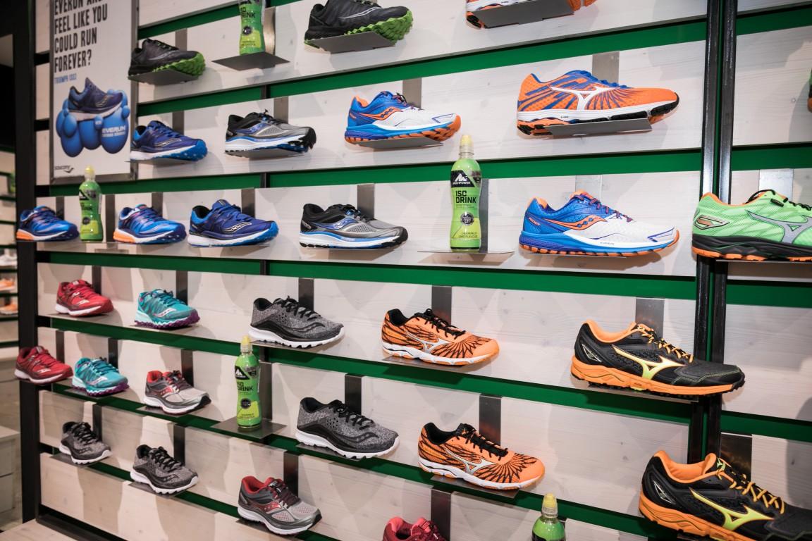 42.2 Running store