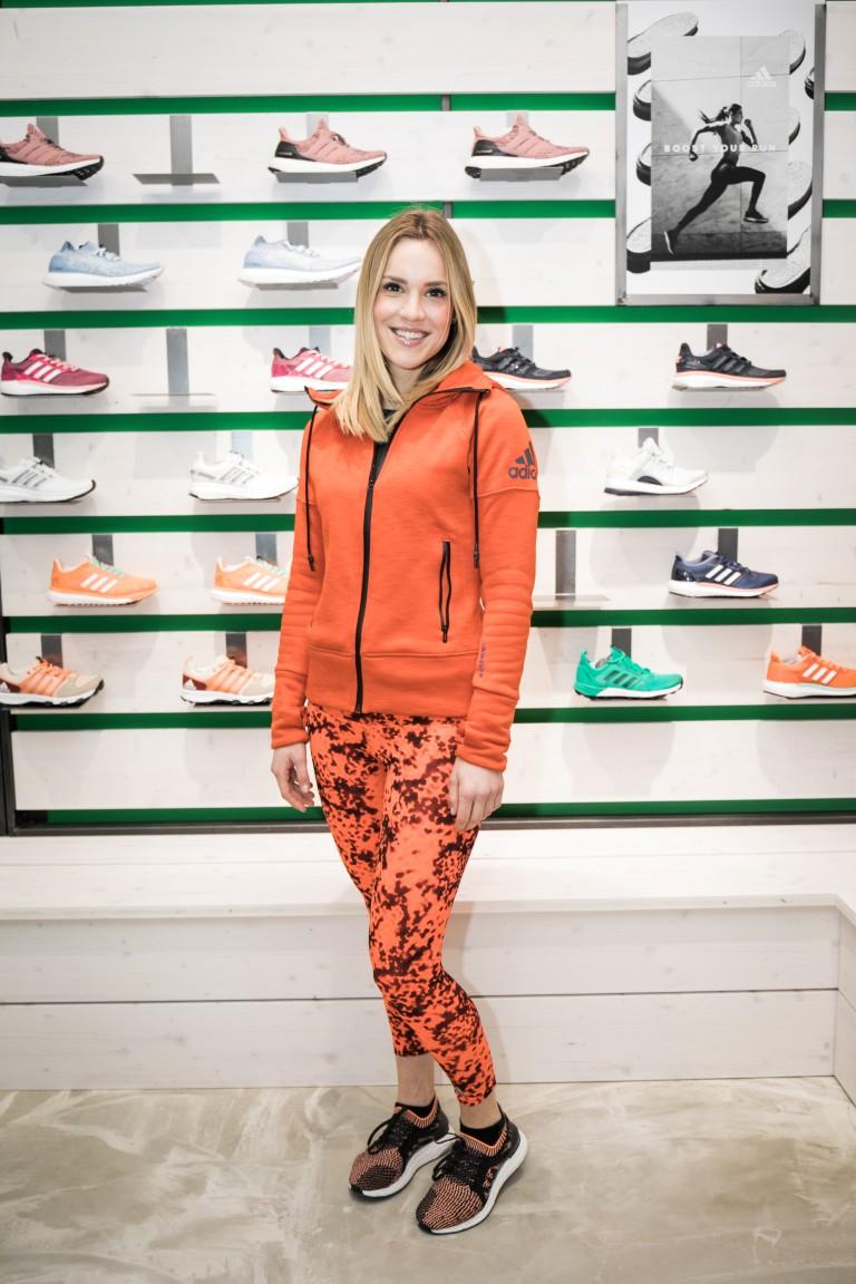 Ana Radišić - 42.2 Running store