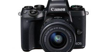 CANON EOS M5 – kako mi je novi fotić donio nove poslove
