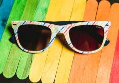 Sting kolekcija sunčanih naočala za zabavno ljeto puno boja