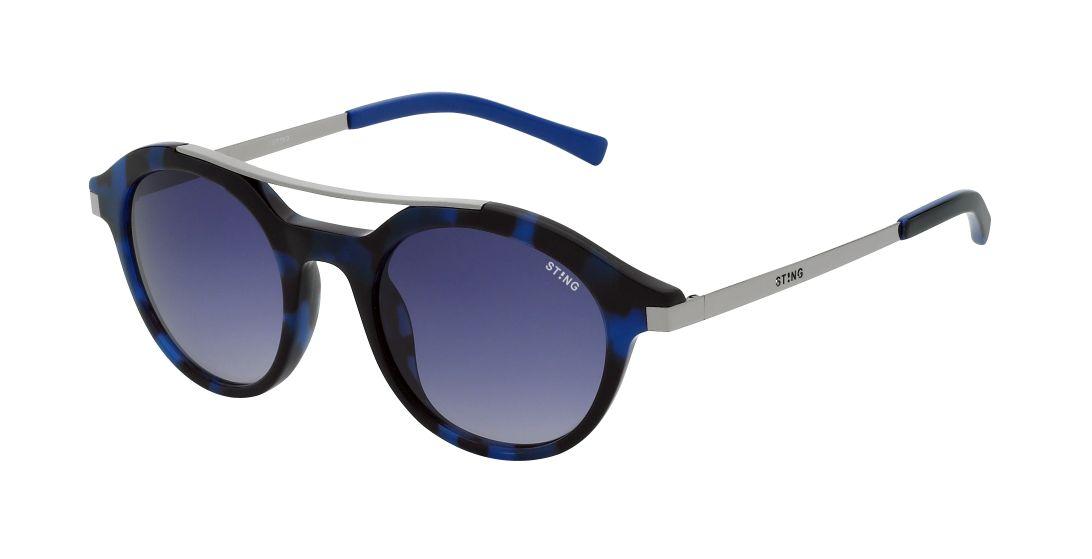 Sting kolekcija sunčanih naočala Optika Ghetaldus Split. Cijena: 790,00 kn