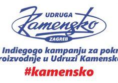 Podržite Indigogo kampanju za pokretnje proizvodnje u Udruzi Kamensko!