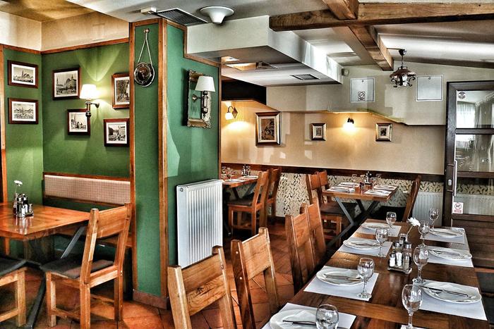 Paulaner Grill Bar Foto: Josip Novosel, Flash.hr